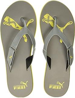 db44beec724 Puma Men's Breeze Ng Grey Flip Flops Thong Sandals-9 UK/India (43 EU ...