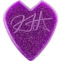 47Pkh3Nps Kirk Hammett Purple Sparkle Jazz Iii Player'S Pack/6