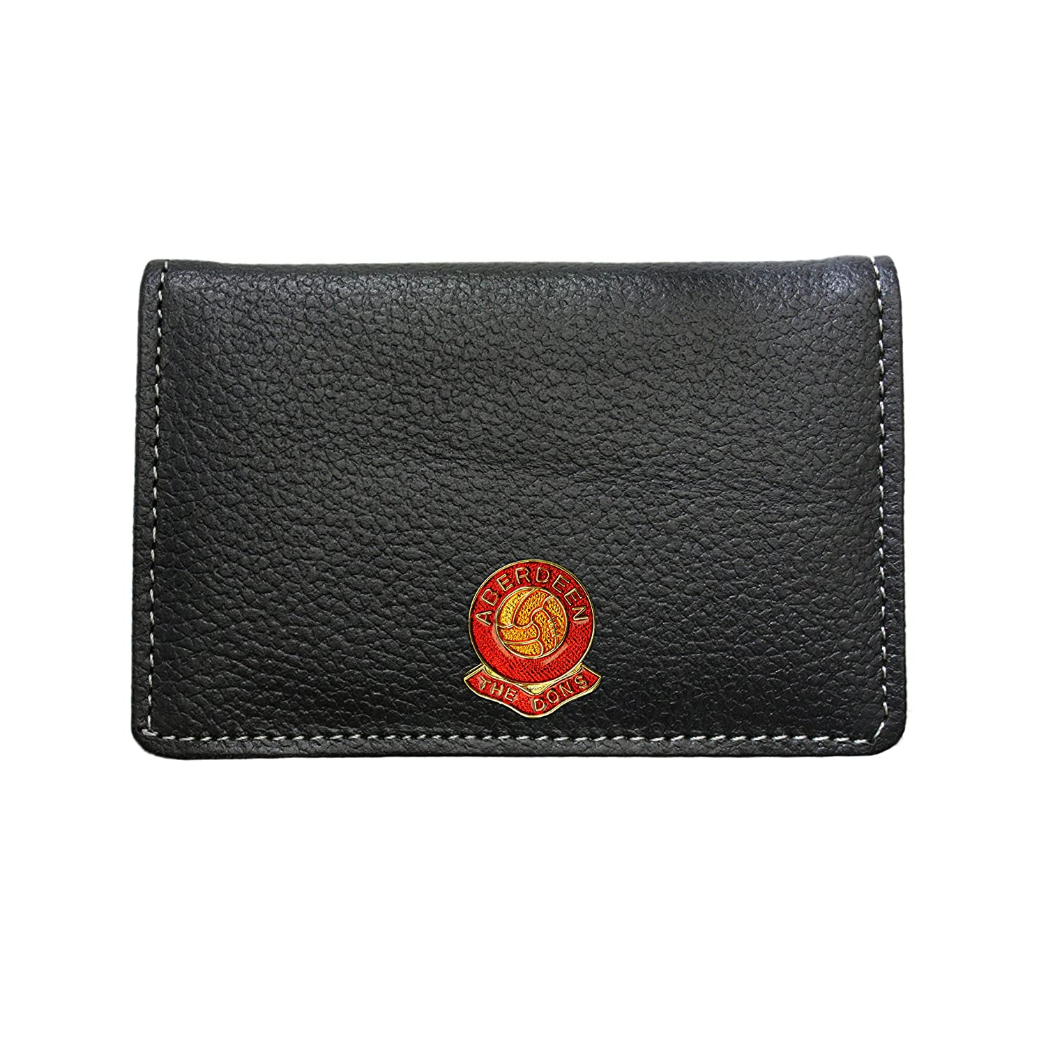 Aberdeen F.C LEATHER WALLET DONS