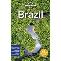 Lonely Planet Brazil 11th Ed.: 11th Edition