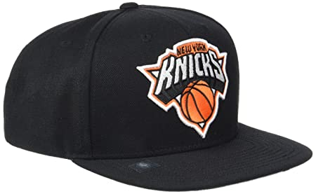 adidas F New York Knicks Gorra de Tenis, Hombre