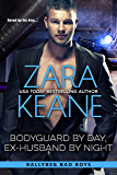 Bodyguard by Day, Ex-Husband by Night (Ballybeg Bad Boys, Book 4)