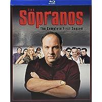 Los Sopranos, Temporada 1 [Blu-ray]
