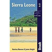 Sierra Leone, 2nd