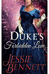 Duke's Forbidden Love (The Fairbanks - Love & Hearts) (A Regency Romance Story) Kindle Edition