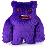 """Spin Master Fuggler Funny Ugly Monster Deluxe Stuffed Animal 12"""" Large Plush (Claw-ey)"""