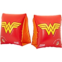 Zoggs Kids' DC Super Heroes Inflatable Swimming Armbands