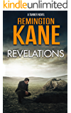 Revelations (A Tanner Novel Book 20) (English Edition)