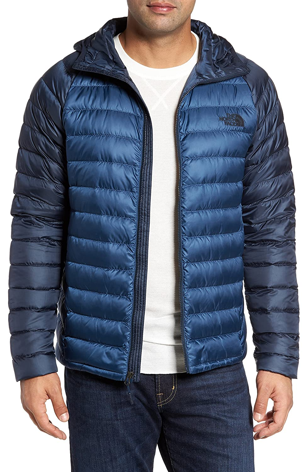 THE NORTH FACE アウター ジャケットブルゾン The North Face Trevail Water Repellent P Shady Blue [並行輸入品] B077TSY62S