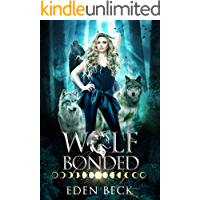 Wolf Bonded (Wolfish Book 1) book cover