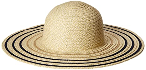 00d28a55e7 Buy roxy junior s sea worthy floop sun hat, sea spray, one size Online at  Low Prices in India - Amazon.in
