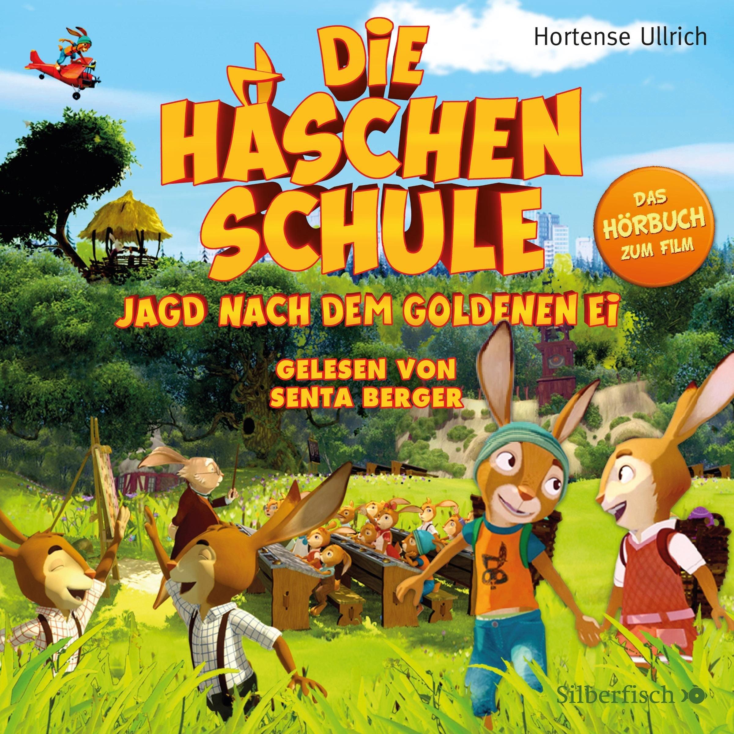 die-hschenschule-jagd-nach-dem-goldenen-ei-das-original-hrbuch-zum-film-1-cd