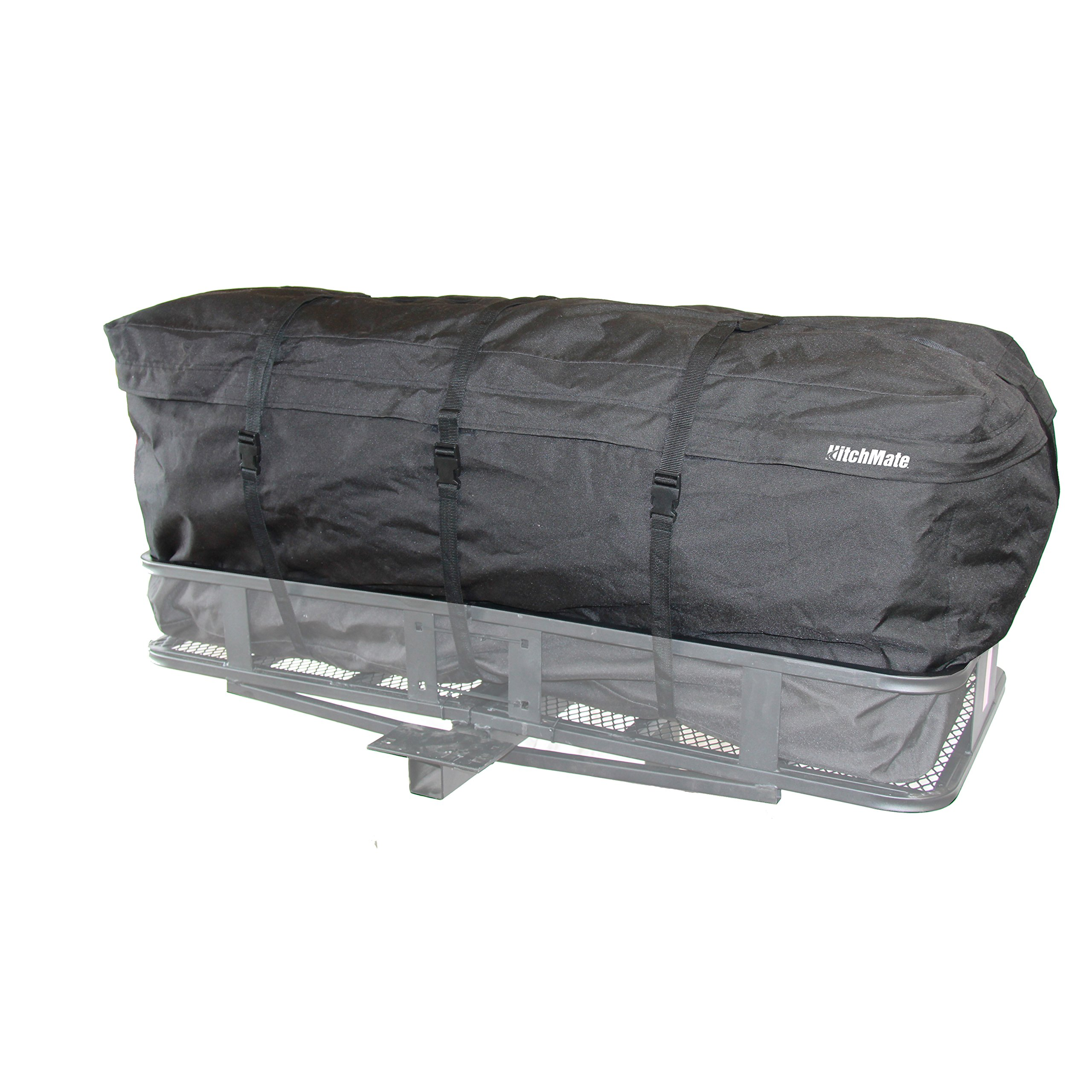 Heininger 3019 Cargo Carrier Bag (HitchMate CargoLoad, 12 c.u. ft) by Heininger