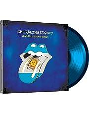 Bridges To Buenos Aires (Limited Edition Blue Vinyl)