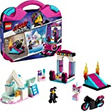 LEGO Movie 2 4+ Lucy's Builder Box! 70833 Playset Toy