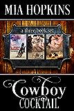 Cowboy Cocktail: Books 1-3