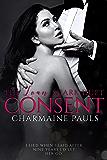 Consent (The Loan Shark Duet Book 2) (English Edition)