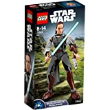 Lego Star Wars - Rey - 75528 - Jeu de Construction