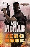 Zero Hour: (Nick Stone Thriller 13)