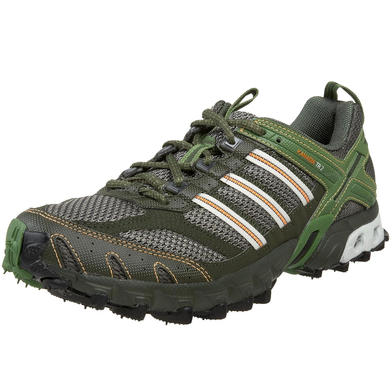 adidas Men's Kanadia TR 2 Running Shoe
