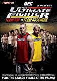 UFC: The Ultimate Fighter - Series 12 [DVD]
