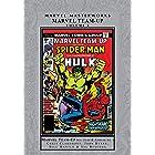 Marvel Team-Up Masterworks Vol. 6 (Marvel Team-Up (1972-1985))