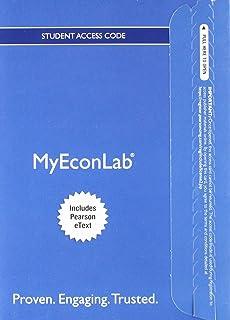 Microeconomics plus mylab economics with pearson etext access mylab economics with pearson etext access card for microeconomics fandeluxe Gallery