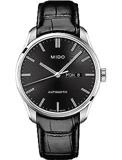 f96d38f22d80b  ミドー MIDO 腕時計Belluna(ベルーナ) M0246301605100 メンズ  正規輸入品