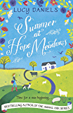 Summer at Hope Meadows: the perfect uplifting, feel-good holiday read!: Book 1 (The Hope Meadows Series)