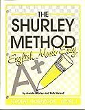 The Shurley Method: English Made Easy : Level 1