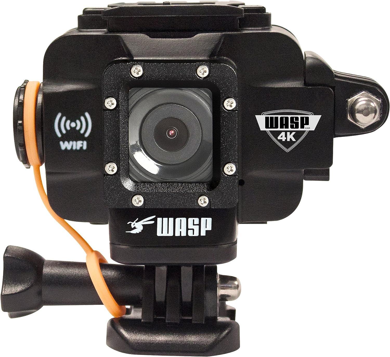 Cobra Electronics Corporation 9907 Action Camera 4K