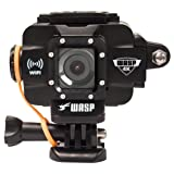 Amazon Price History for:WASPcam 4K 9907 Action-Sports Camera, Black