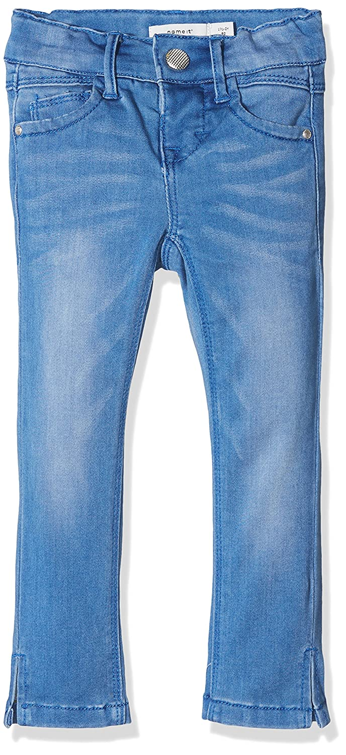NAME IT Baby-Mädchen Jeans 13147773