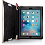 Twelve South Rutledge BookBook for iPad Air 2   Artisan leather book case and display stand for iPad Air (1st and 2nd gen.)