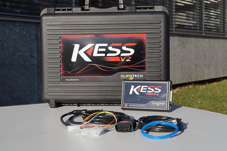 Kess V2 Slave: Amazon co uk: Car & Motorbike