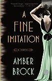 A Fine Imitation: A Novel