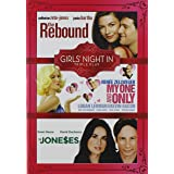 Rebound / My One & Only / Joneses