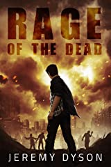 Rage of the Dead (ROTD Book 3) Kindle Edition
