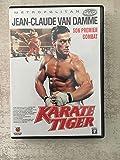Karate Tiger (No retreat, No surrender)
