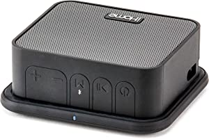 IHOME Portable Bluetooth SPK Wireless, Black