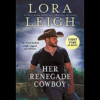 Her Renegade Cowboy (Moving Violations Book 3)