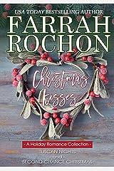 Christmas Kisses: A Holiday Romance Collection Kindle Edition