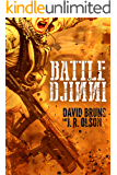 Battle Djinni: A WMD Companion Story (The WMD Files)