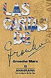 Las cartas de Groucho/Groucho's Letters