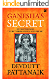 Ganesha's Secret: Different People See God Differently