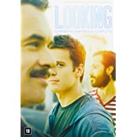 Looking - A Primeira Temporada Completa