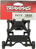 Traxxas Wheelie Bar Assembled, Black, 5472