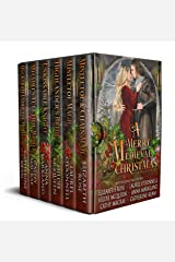 A Merry Medieval Christmas: Historical Romance Holiday Collection Kindle Edition