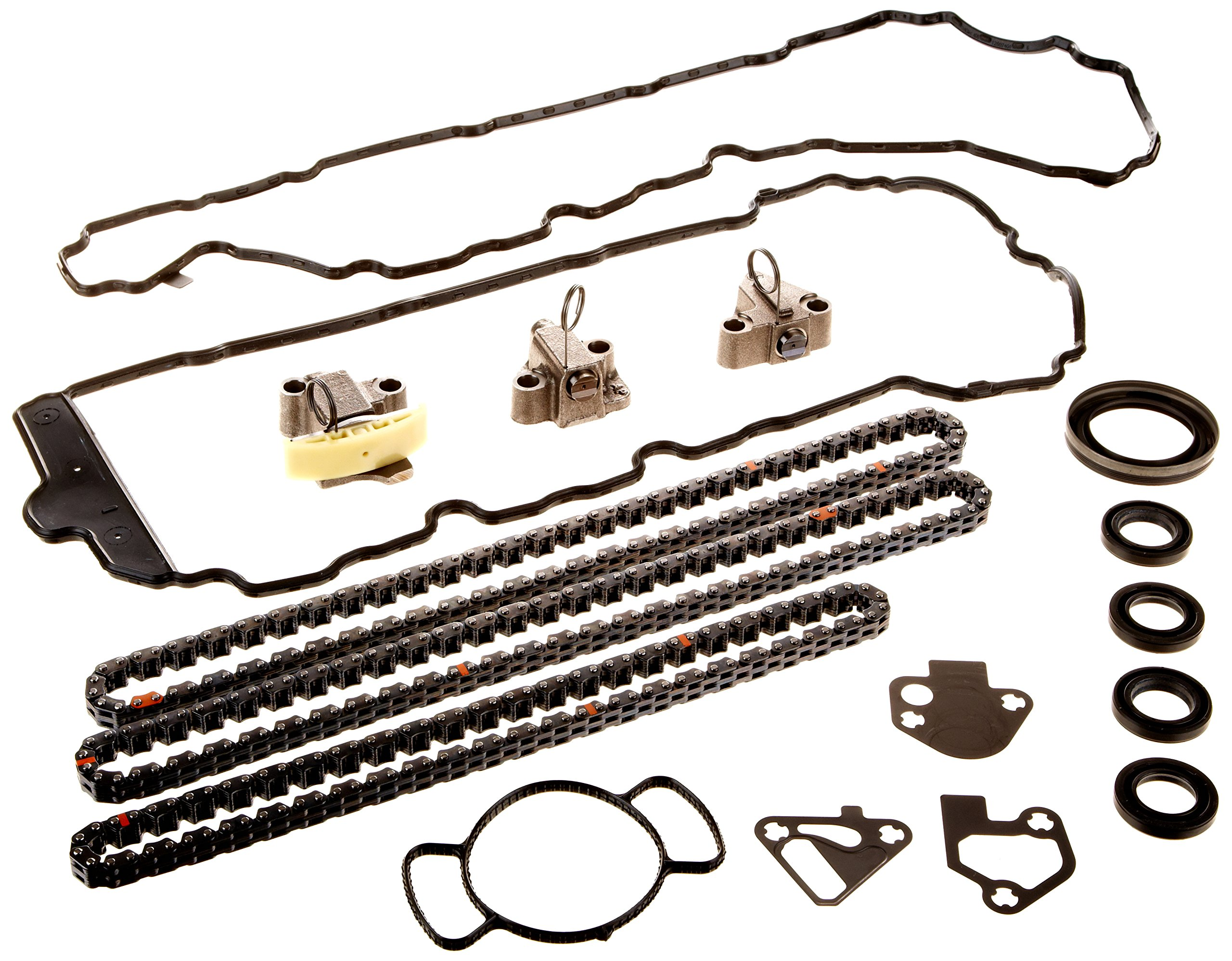 ACDelco 12651450 GM Original Equipment Timing Chain Kit by ACDelco