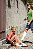 DANISH ENDURANCE Quarter Pro Athletic Socks